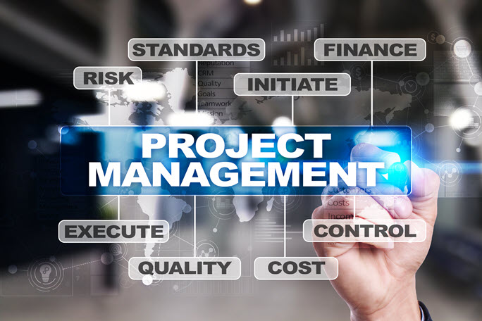 Project Management compact